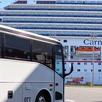 Go Port Canaveral Cruise Transportation