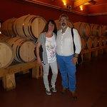 Visita a Bodegas Villacreces