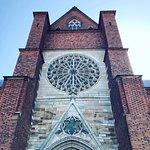 Καθεδρικός Ναός Ουψάλα Φωτογραφία