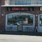 Photo of Serious Coffee Sooke