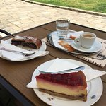 Φωτογραφία: Cafe L'Aura