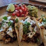 Chorizo Tacos!!