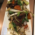 TeaWood Taiwanese Cafe & Restaurant (iSQUARE) Φωτογραφία