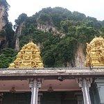 ภาพถ่ายของ Batu Caves