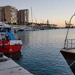 Foto de Puerto de Málaga