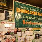 Photo of Khaing Shwe Wha