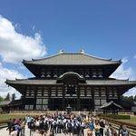 東大寺照片