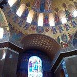 Внутренняя красота храма