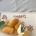 Photo of Restaurant Amani