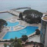 Le Meridien Beach Plaza Photo