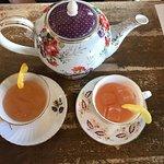 Foto di Roseleaf bar cafe