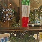 #italiancomfortfood