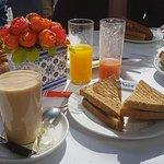 Foto de Pastelaria Suica