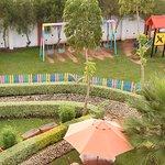 Kids Corner (Playground)