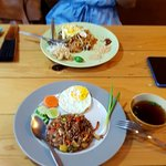 Pun Pun Vegetarian Restaurant의 사진