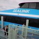 The Sealink