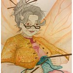 Granny Cosypuff