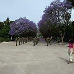 Photo de National Garden