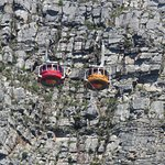 Foto de Table Mountain Aerial Cableway