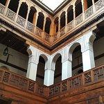 Foto di Museo del legno e dell'artigianato di Nejjarine