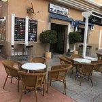 Zarcos Cocktail Bar Photo