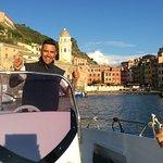 Bilde fra Cinqueterre Boat Tour