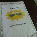 Bild från Sunrise2set Le Café Francais
