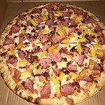 Photo de MIA Pizza
