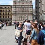 Piazza del Duomo Foto