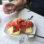 Photo de Da Giorgio Restaurant