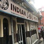 Indian Coffee House...