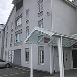 Thon Hotel Kristiansund Φωτογραφία