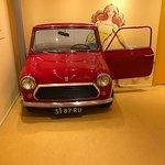 Zdjęcie Het Nederlands Stripmuseum