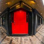 O Pub da Porta Vermelha!!!!