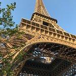 Πύργος του Άιφελ: Viajar en familia es mejor