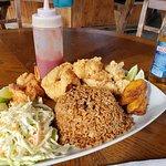 Goldie's Conch House Nassau Bahamas resmi