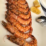 Restaurante La Pescaderia Foto