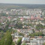 Photo of Lviv High Castle