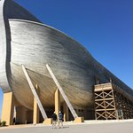 The Ark Encounter - a sight to behold