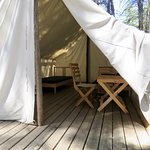 Glamping opportunities!