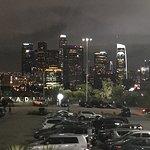 ドジャースタジアムの写真