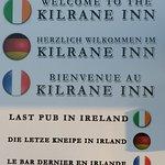 The Kilrane Inn Pub and Restaurant