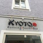 Running Sushi Bar Kyoto