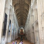 Foto Norwich Cathedral
