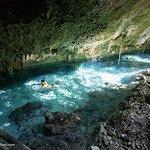 Cenote Private Snorkeling tour