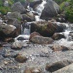 A tiszta víz forrása