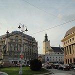 Photo of Adam Mickiewicz Monument