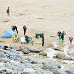 Foto Lahinch Beach