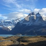 Photo de Torres del Paine National Park