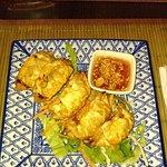 Chao Phraya Foto